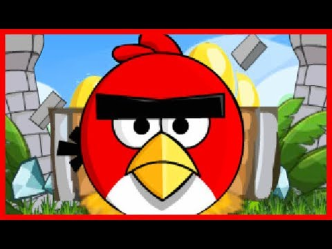 Angry Birds Online Games -  Episode Find Your Partner Levels 1-11 - Rovio Games