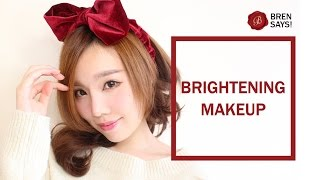 【BrenLui大佬B】Brightening Makeup (Christmas 2014) Thumbnail