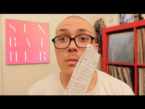 Deafheaven - Sunbather ALBUM REVIEW