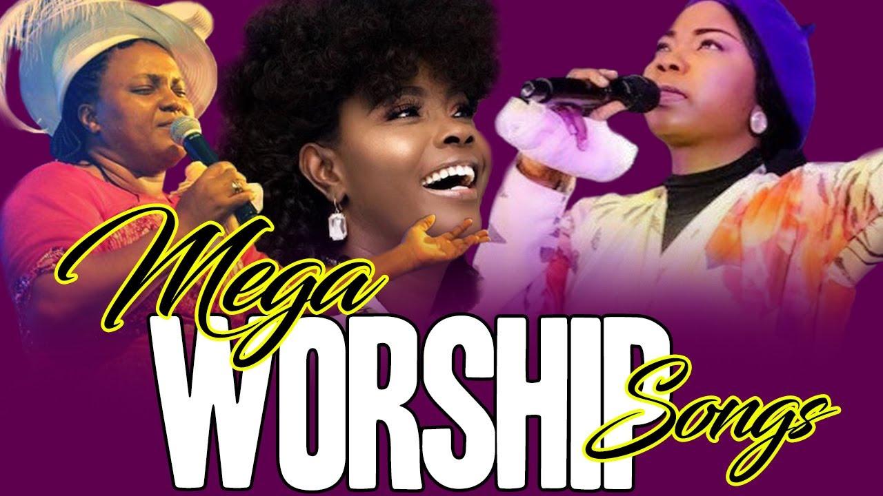 Download Mega Worship Mixtape - Most Popular Worship Songs 2020 - African Worship Songs Mix - Gospel Music