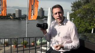 Canon Powershot SX30 IS hands on at Photokina - Which?  first look