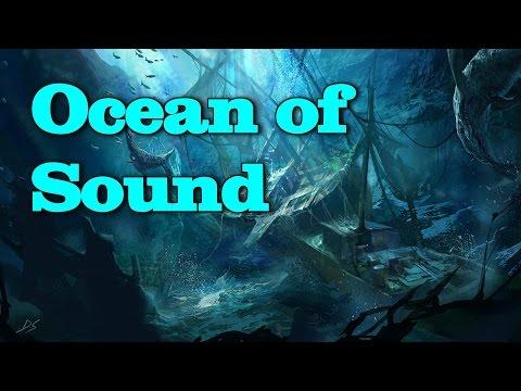 Ocean/Water Music Compilation