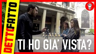 Ti Ho Già Vista su YouP**n -DETTO FATTO EP.2 - feat Alberico De Giglio - theShow