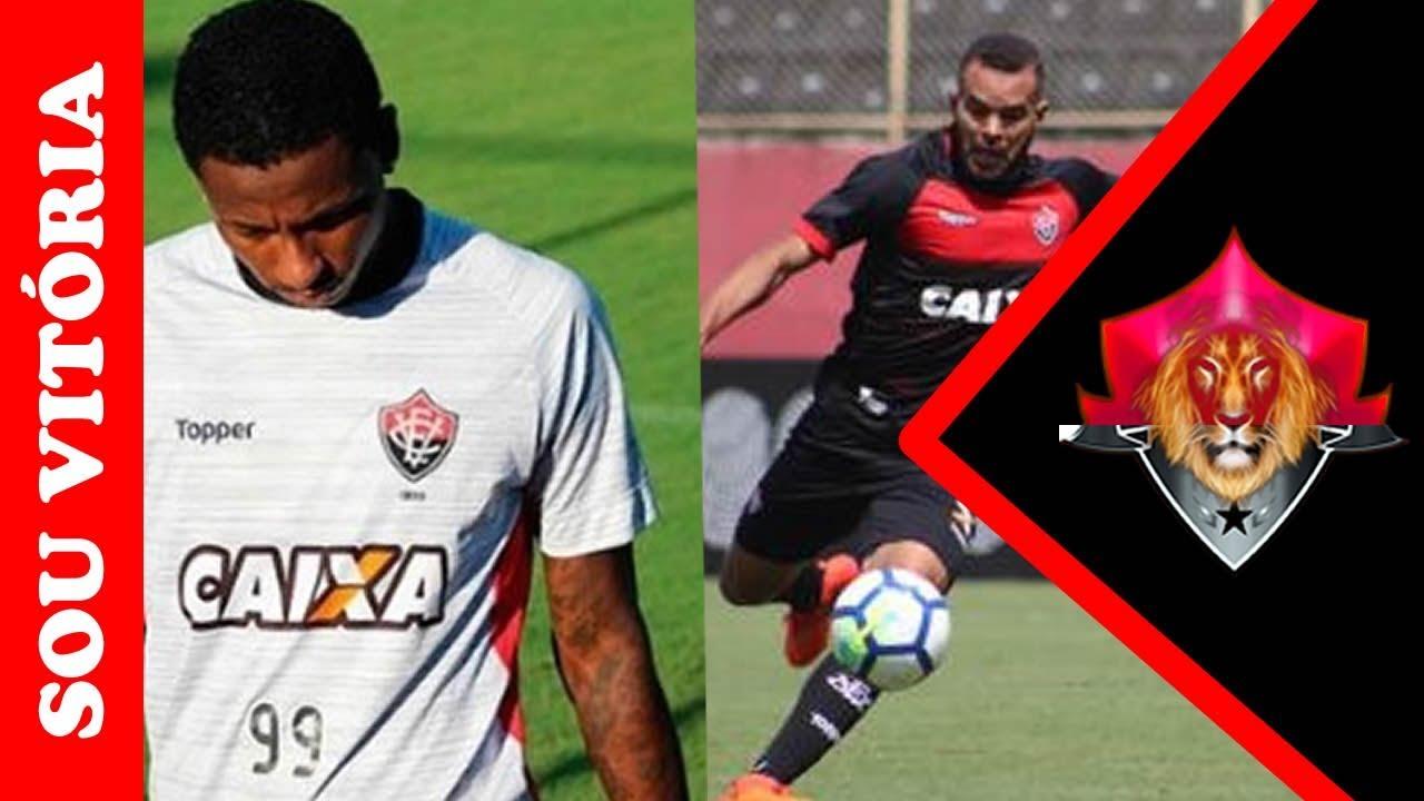 Atlético-MG prepara anúncio de jogadores do Vitória - YouTube c5e145852458e
