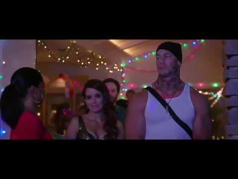 "Sisters Movie Clip ""Pazuzu"" - John Cena & Tina Fey"