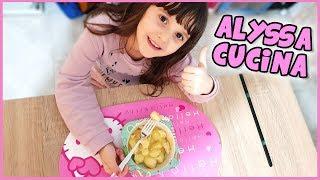 Download lagu Le ricette di Alyssa: Pollo all'arancia