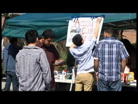 East Los Angeles College Accounting Club Events