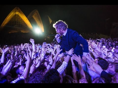 The National: Fake Empire - Live at the Sydney Opera House