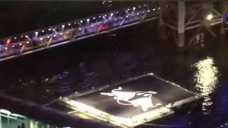 DJ Luck & MC Neat - Masterblaster feat JJ - London Eye Revolution in Sound Twice as Nice