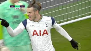 Tottenham vs Crystal Palace 4:1 (Mar 7, 2021)   Golovi sa Utakmice HD   SPORT KLUB FUDBAL