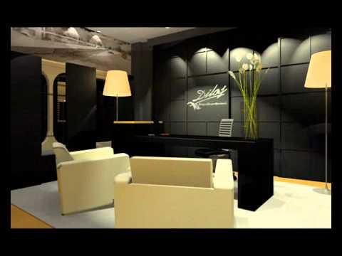 Sedema dise o mobiliario dilo s estudio fotogr fico youtube - Estudio de interiores ...