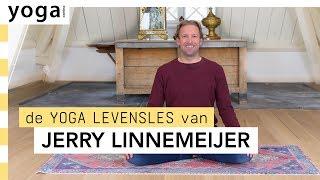 Omarm je imperfectie | Levensles van Jerry Linnemeijer | Yoga Magazine