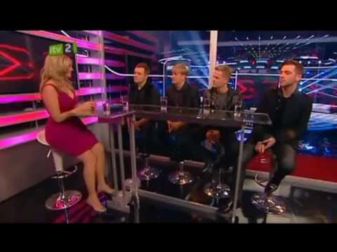 The Xtra Factor 2009. Episode 16: Results Show 3