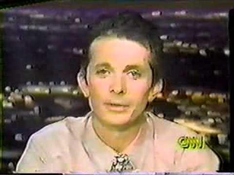 Paul Watkins CNN Interview