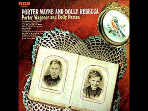 Dolly Parton & Porter Wagoner 01 - Forty Miles From Poplar Bluff