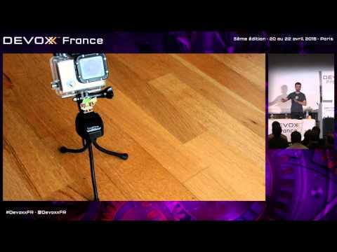 Bouchez vos fuites mémoires avec LeakCanary! (French)