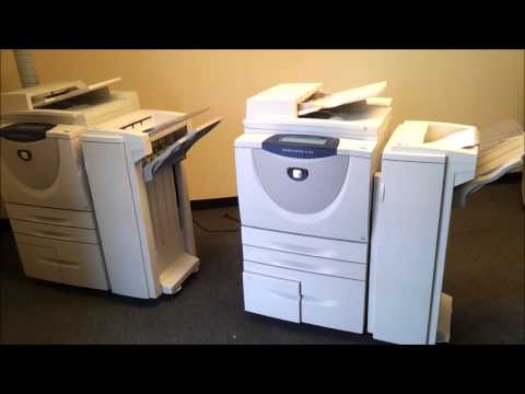 Xerox Copiers ...80% OFF Lease, rent or buy?