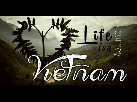 Vietnam - from North to South 2015