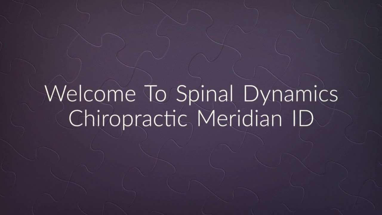 Spinal Dynamics Chiropractors Meridian | (208) 888-0055