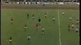 Alemania 1974 Final: Holanda (vs) Alemania