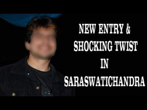 NEW ENTRY & SHOCKING TWIST in Saras & Kumud's Saraswatichandra 2nd July 2013 FULL EPISODE