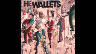The Wallets - Party in Senegal [1986]