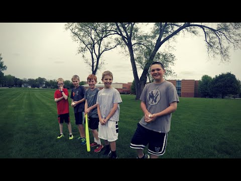 Stereotypes Wiffle Ball - Kid Perfect