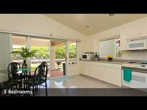 Real estate for sale in Waipahu Hawaii - MLS# 201717985