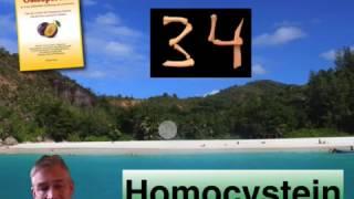 34. Kapitel: Homocystein