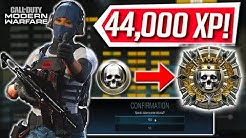 HOW TO RANK UP FAST in SEASON 5 (44,000 XP in 1min) Modern Warfare