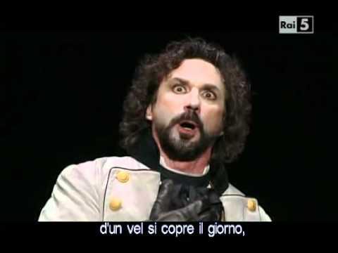 Meco all'altar di Venere - Fabio Armiliato (Norma/Bellini)