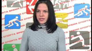 Kovrov TVC 221112  спорт яна бородина aviготовая