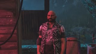 "Far Cry New Dawn - ""Now That's Entertainment"" Mission / Fighting Pit"