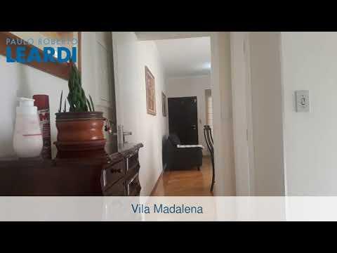 Casa - Vila Madalena  - São Paulo - SP - Ref: 560139