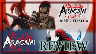 Aragmai Shadow Editiion Review (Video Game Video Review)