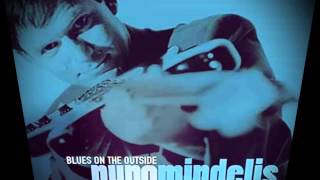 Nuno Mindelis - Never off with the blues Thumbnail
