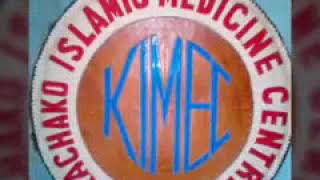 Discussion on Spritual infection & other recomended things by KIMEC  under leadership of Dr kachako
