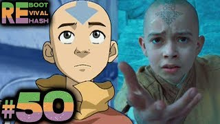RE-Cast #50: The LAST Last Airbender Movie ft. Kuro and Shadow