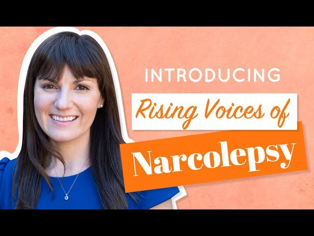 Introducing Rising Voices of Narcolepsy | Julie Flygare, Project Sleep