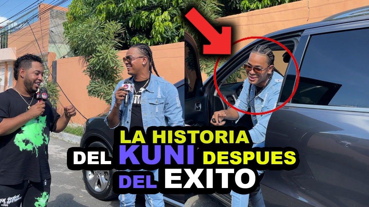 LA HISTORIA DEL KUNI CUENTA COMO EMPEZO TODO