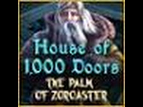 2 House of 1000 Doors The Palm of Zoroaster |