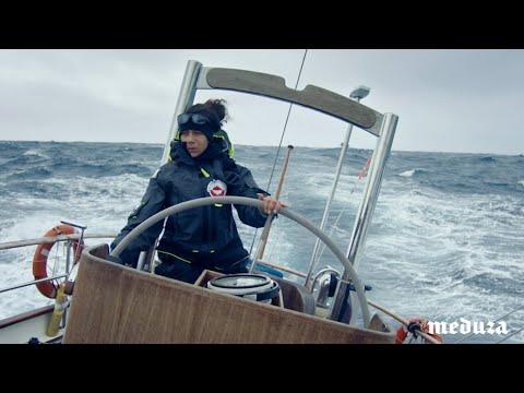 """«Акварель» - документальный фильм о воде. Трейлер на """"Медузе"""""""