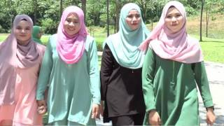 Video La'beyla 2017 by RAJAN ZULAIKA NAJIHAH HIDAYAH ADLIN ANIZAH download MP3, 3GP, MP4, WEBM, AVI, FLV September 2017