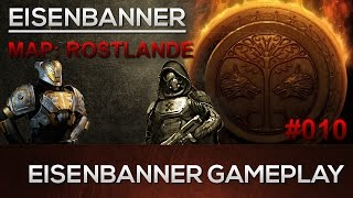Destiny: Eisenbanner Gameplay #010 / Rostlande