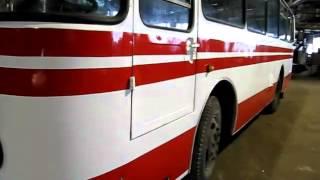 Автобус ЛАЗ 695 Н  Новый с Завода