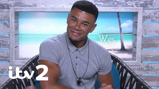 Love Island 2018 | The World According To Wes | ITV2