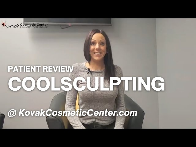 Chicago Coolsculpting   Patient Reviews   Kovak Cosmetic Center