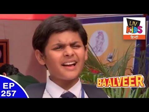 Baal Veer - बालवीर - Episode 257 - Snowfall In Pari Lok