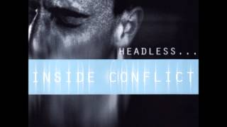 INSIDE CONFLICT - Headless... (2000) - Full EP