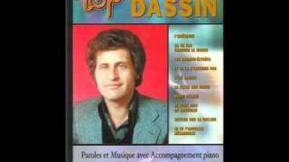 Joe Dassin-Champs Elysées (English Version)